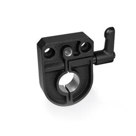 GN 953.6 Clamping plates for position indicators