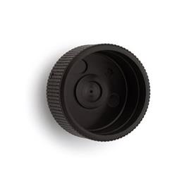 GN 534.9 Hand knobs for positioning indicators