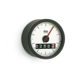 GN 000.13 Position indicators, Retaining system, digital / analog indication