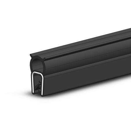 GN 2180 Edge protection seal profiles Type: A - Upper seal profile