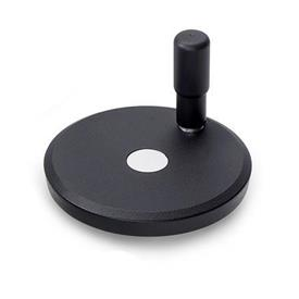 GN 923.18 Disc handwheel for linear actuators