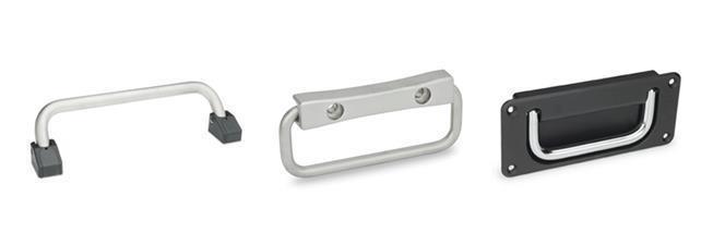 Folding handles